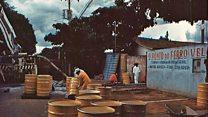 شاهد عینی (١١٩): فاجعه هستهای در برزیل