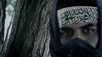 گفتگو با اعضای طالبان و داعش در زندان
