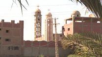 الحكومة المصرية تقنن أوضاع 120كنيسة ومبنى كنسي