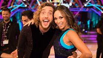 Rihanoff: 'Strictly curse doesn't exist'
