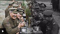 مخرج سيد الخواتم يعيد الحياة للحرب العالمية الأولى