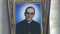 Monseñor Óscar Arnulfo Romero es declarado santo por el papa Francisco