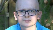Battling cancer and living every day