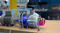 طريقة لاستخراج الهيدروجين من الماء عبر أجهزة تحليل كهربائي مبتكرة