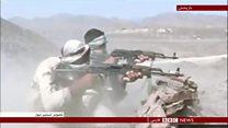 جیش العدل مسئول ربودن 11 مامور مرزی ایران