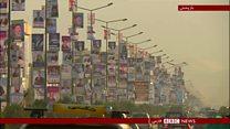 تبلیغات انتخاباتی چند صد میلیون دلاری در افغانستان