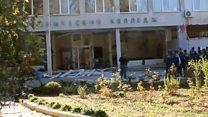 Нападение в Керчи: что говорят очевидцы и Владимир Путин