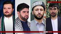 ورود فرزندان رهبران سیاسی افغانستان به عرصه سیاست