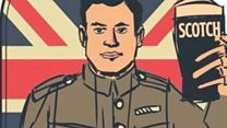 British soldier's WW1 Belgian ale lives on