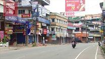 சபரிமலை: 4 இடங்களில் அவசரநிலை, கடையடைப்பு போராட்டம்