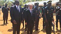 Une académie de lutte contre le terrorisme en Côte d'Ivoire