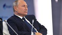 """""""Мы как мученики попадем в рай, а они просто сдохнут"""". Путин на Валдае"""