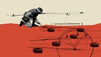 Why are land mines still killing people?