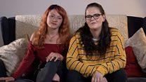Gender debate: 'We feel silenced'