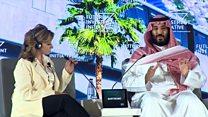 ما هي تداعيات أزمة اختفاء خاشقجي على مؤتمر الاستثمار في السعودية؟