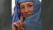 تقلب انتخاباتی، تهدید عمده پیشروی انتخابات پارلمانی افغانستان