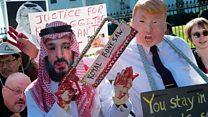 عربستان پذیرفت که خاشقجی به قتل رسیده است