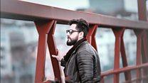 از دو سوی آمو: تازهترین ترانه حجت رحیمی و گفتوگو با یک میهمان ویژه