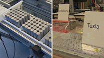 كيف تصنع البطاريات وتطبق معايير السلامة اللازمة عليها؟