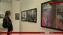 مهاجرت افغانها به کلکته؛ صد سال بعد از نگاه تصویر