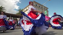 Do Hispanic voters hold the key to winning in Florida?