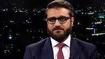 Mohib: We 'must end' Afghan war