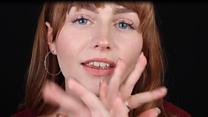 ASMR: 'I make videos that make you tingle'