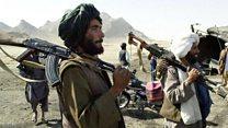 سپاه ایران با طابان افغانستان چه ارتباطی دارد؟