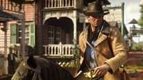 Red Dead 2: A 'leap forward' for Rockstar