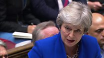 May: UK is revoking Saudi suspects' visas