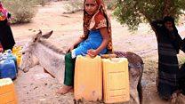 سازمان ملل: 14 میلیون نفر یمنی در معرض قحطی