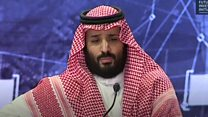 محمد بن سلمان: ما حدث مؤلم لجميع السعوديين