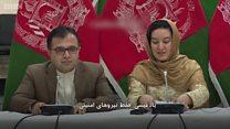 میکروفون باز کار دست اعضای کمیسیون انتخابات داد