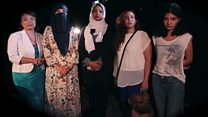 #MeToo in Egypt: Harassed women speak out