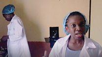 Tony Elumelu tinyere N1.8m n'ahịa akị oyibo m - Chigozie