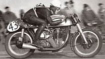The man who revolutionised motorbikes