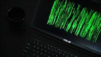 ما معنى عبارة Cyber attack؟