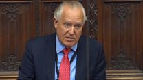 Lord Hain name Sir Philip Green over harassment claims