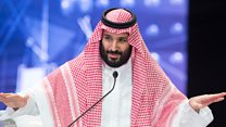 'We're committed to Saudi Arabia'