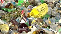 اعلان جنگ پارلمان اروپا با زبالههای پلاستیک