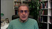 چشمانداز همکاریهای ایروان و تهران