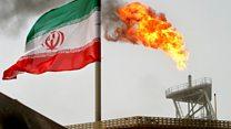 هدف از انباشتن نفت ایران در خارج چیست؟