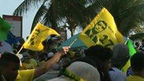 ब्राज़ीलः राष्ट्रपति चुनाव और चिंता