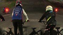 BMX track rebuild inspires new generation
