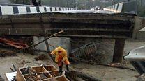 Flash floods kill six in southern Russia