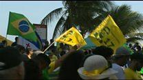 Brésil : Bolsonaro favori dans les sondages