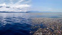 Как очистить океан от пластика