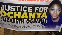 Ochanya Ogbanje death dey provoke campaign against rape