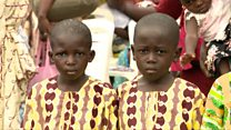 The Nigerian town where twins are everywhere