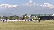 क्रिकेट लिग प्रतियोगिताका फाइदा के